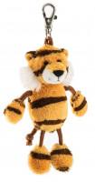 Schlüsselanhänger - Plüsch-Tiger