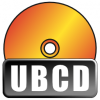 Ultimate Boot CD 5.3.8
