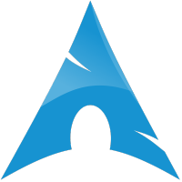 Arch Linux 2019.10.01