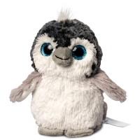 Plüsch-Pinguin - Maurice - grau