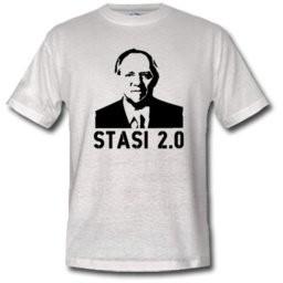 T-Shirt - Stasi 2.0