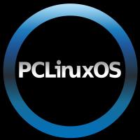 PCLinuxOS 2019.08 - USB-Stick
