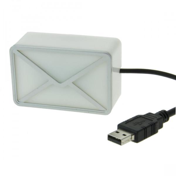 USB Mail Melder