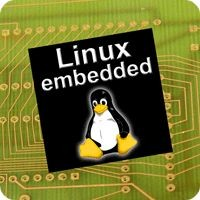 Notebook-Sticker - Linux Embedded