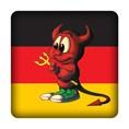 PC-Sticker - BSD Deutschland