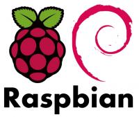 Raspbian 2020-02-05 - Micro SD Karte