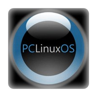 PC-Sticker - PCLinuxOS Nr.1