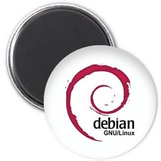 Magnet - Debian GNU/Linux