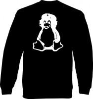 Sweat-Shirt - Tux Guevara