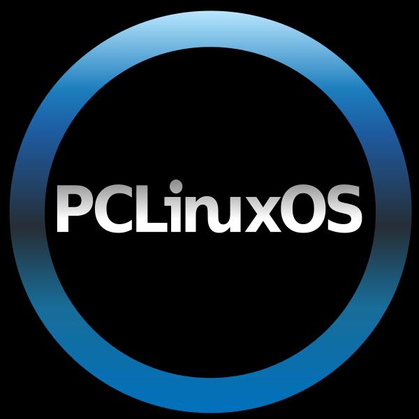 PCLinuxOS 2019.10 - USB-Stick