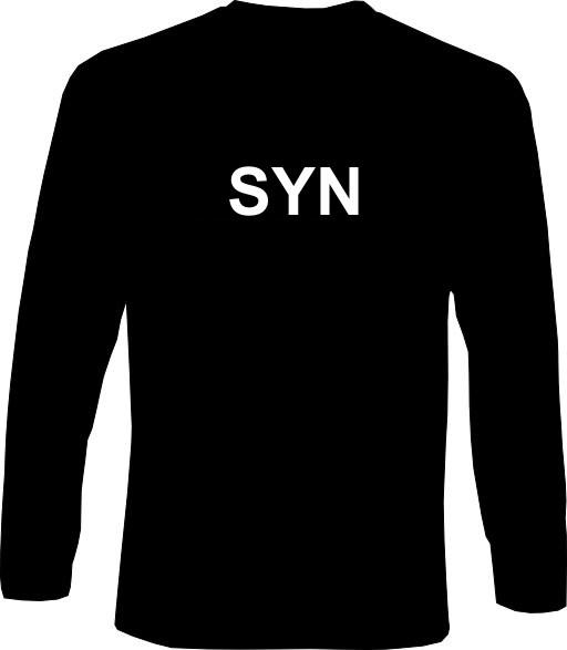 Langarm-Shirt - SYN