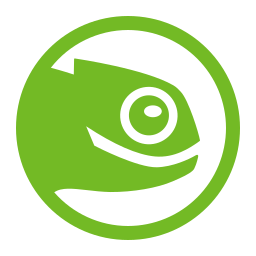 openSUSE Leap 15.1 Rescue - USB-Stick