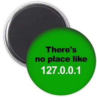 Magnet - No Place