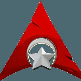 Archman GNU/Linux 2019.12