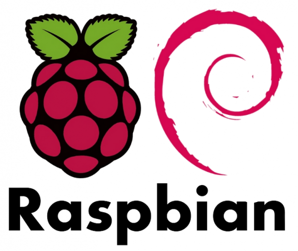 Raspbian 2019-09-26 - Micro SD Karte