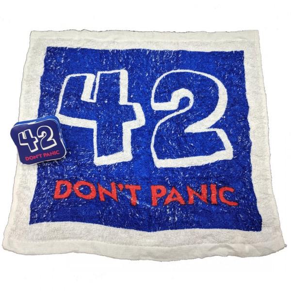 Magisches Handtuch 42