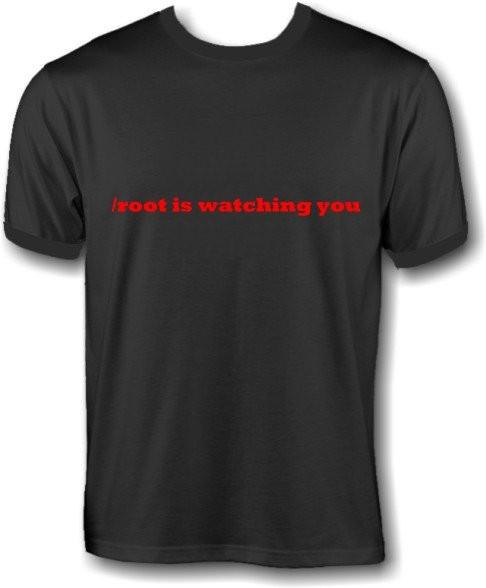 T-Shirt - /root