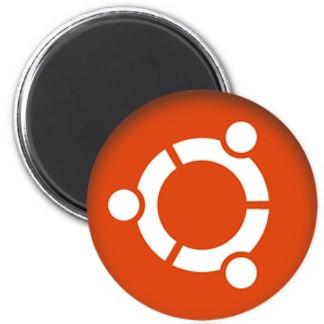 Magnet - ubuntu Logo