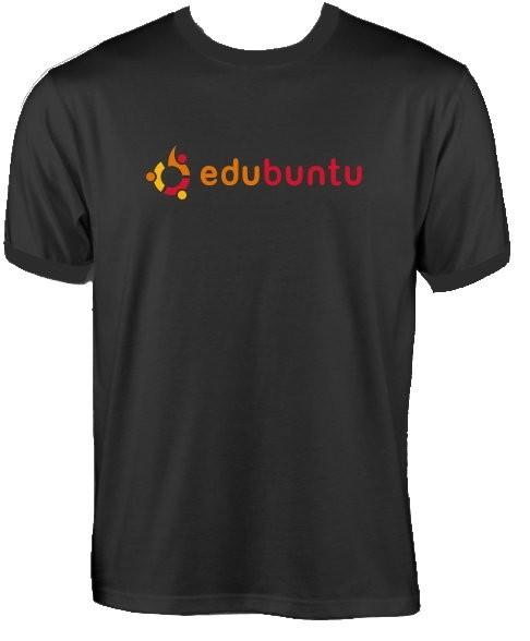 T-Shirt - Edubuntu