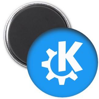 Magnet - KDE