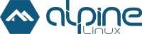 Alpine Linux 3.13.1