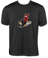 T-Shirt - I love Linux